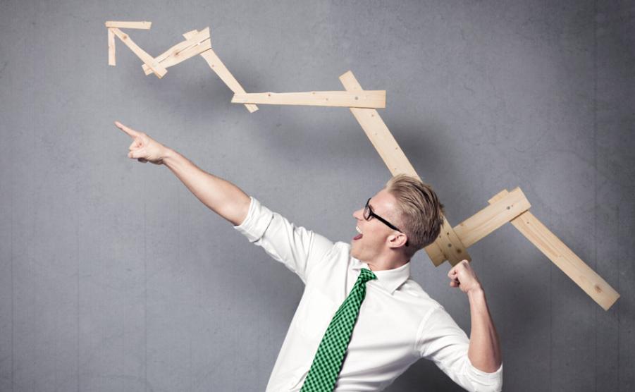 4 étapes pour réussir à gagner de l'argent en bourse