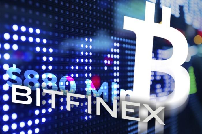 trading cryptos bitfinex
