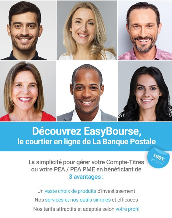courtier easy bourse