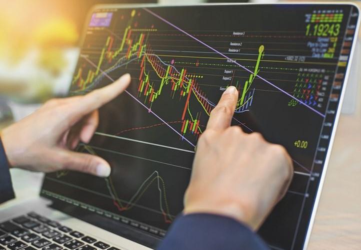 Trader avec les figures chartistes : guide