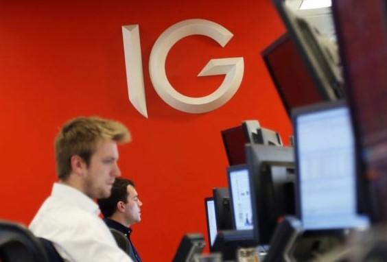 Avis HONNETE sur IG Markets : actifs, frais et solutions bancaires